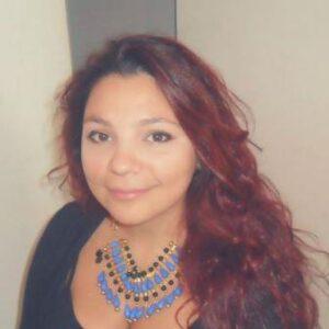 Licenciada Gisela Bustos