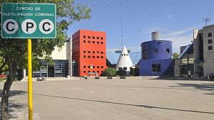 foto de cpc de la ciudad de cordoba