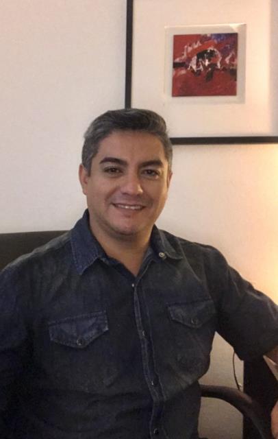 Psicologo Javier Reynoso
