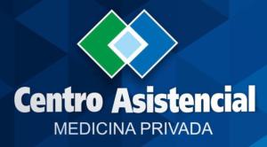 Centro Asistencial - Logo