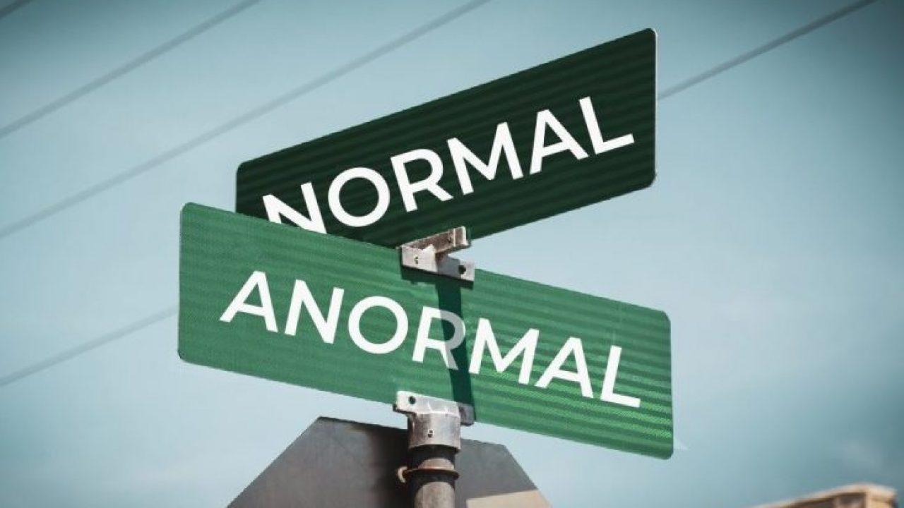 """Qué es lo """"normal"""" y """"anormal"""" para la Psicología?"""