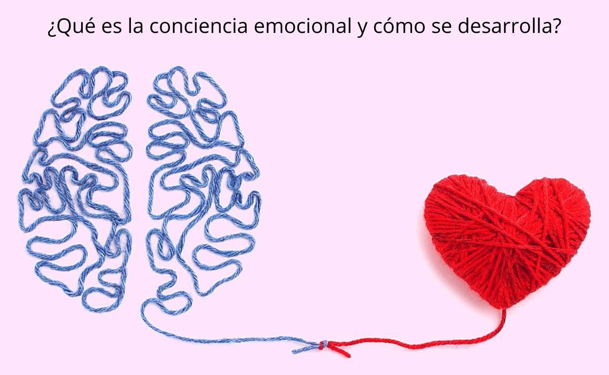 Conciencia emocional