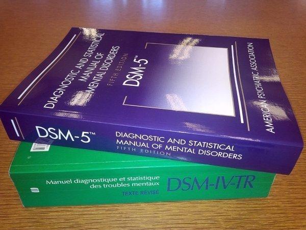 DSM ACTUALIZACIONES Y CONTROVERSIAS