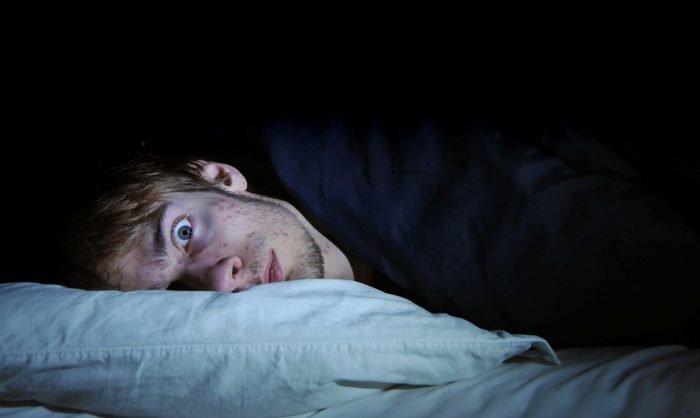 Fobias raras - Somnifobia