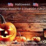 Halloween Festejo inocente o invasión cultural