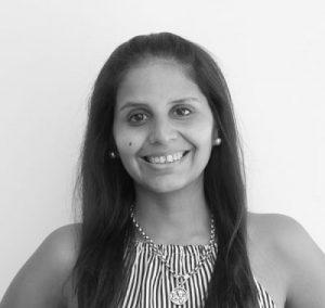 Psicóloga Julieta Carrizo