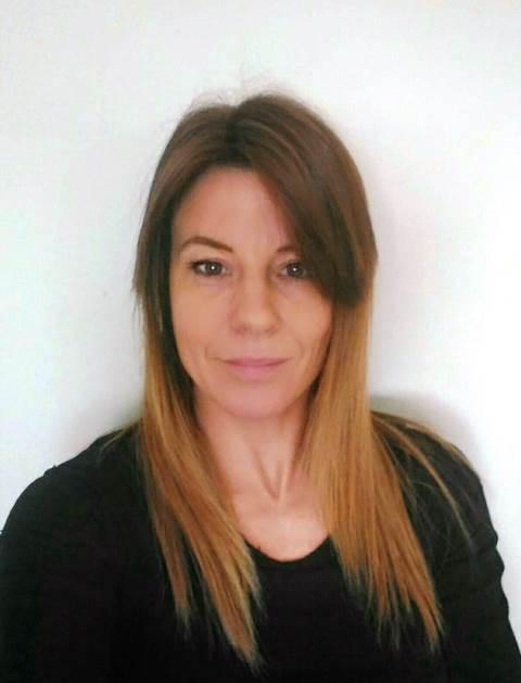 Lic en psicologia Marilina Viano