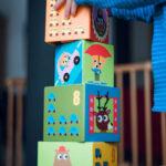 Terapia infantil - Niño jugando