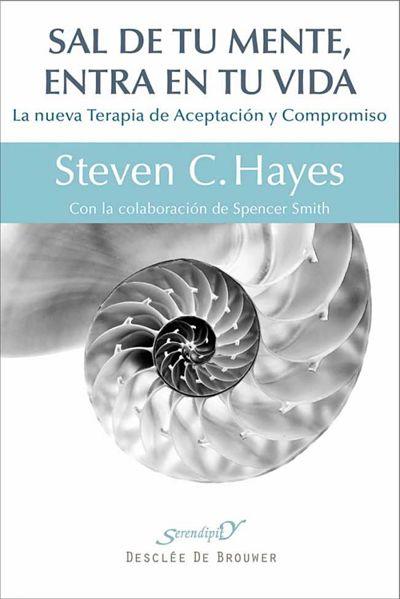 portada del libro SAL DE TU MENTE, ENTRA A TU VIDA