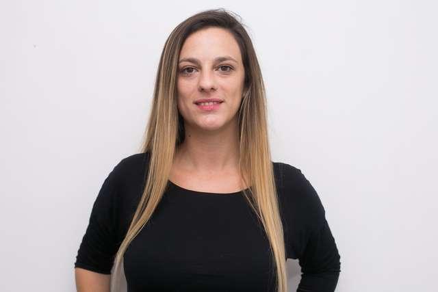 psicologa Maria Victoria