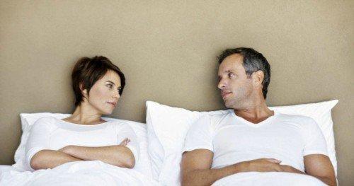 Terapia sexual en pareja