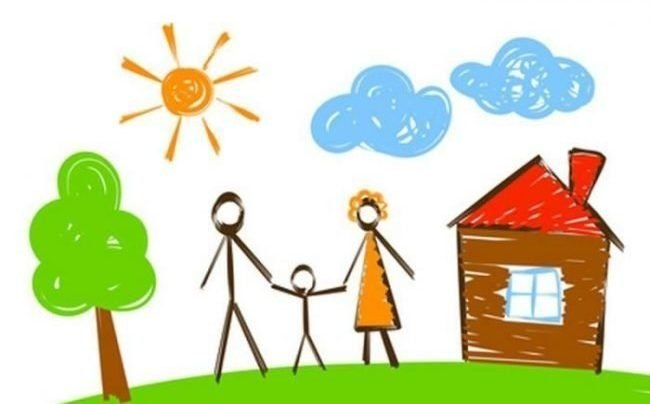 Test HTP-Dibujo casa arbol y persona