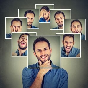 Test desiderativo - Personalidad hombre