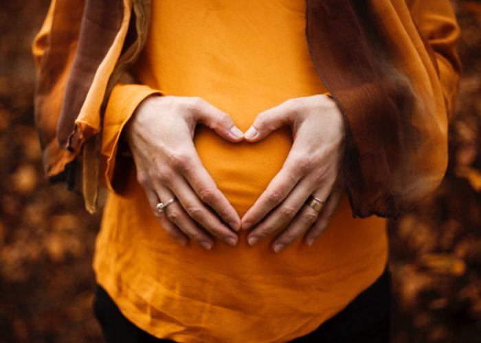 psicología perinatal - embarazada