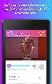 apps para ansiedad meyo