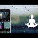 apps para dormir lluvia