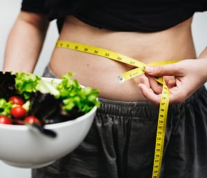 Trastornos alimenticios -