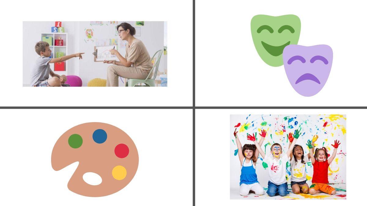 fotos de arteterapia