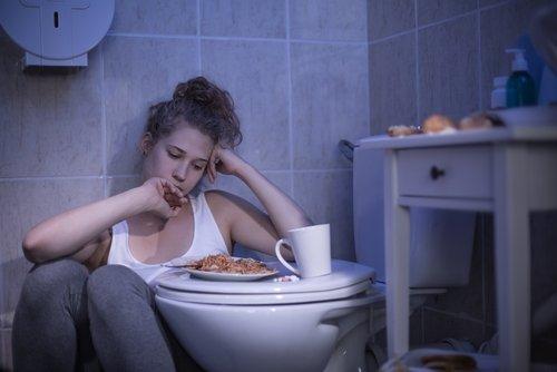 Trastorno de Alimentación