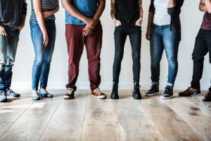 Psicología Social - Grupo de personas