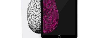 cerebro vs maquina inteligencia
