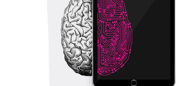 cerebro vs maquina inteligencia