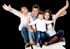 Inteligencia emocional - Familia