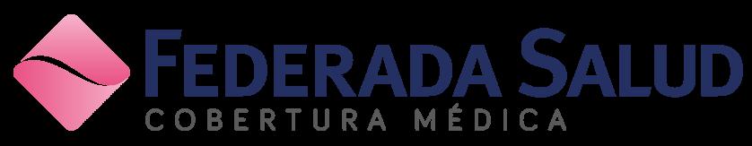 Federada Salud - logo