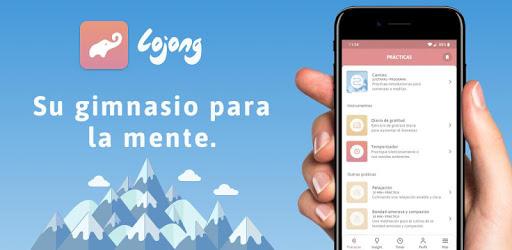 app para la ansiedad lojong