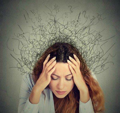 Obsesiones y síntomas