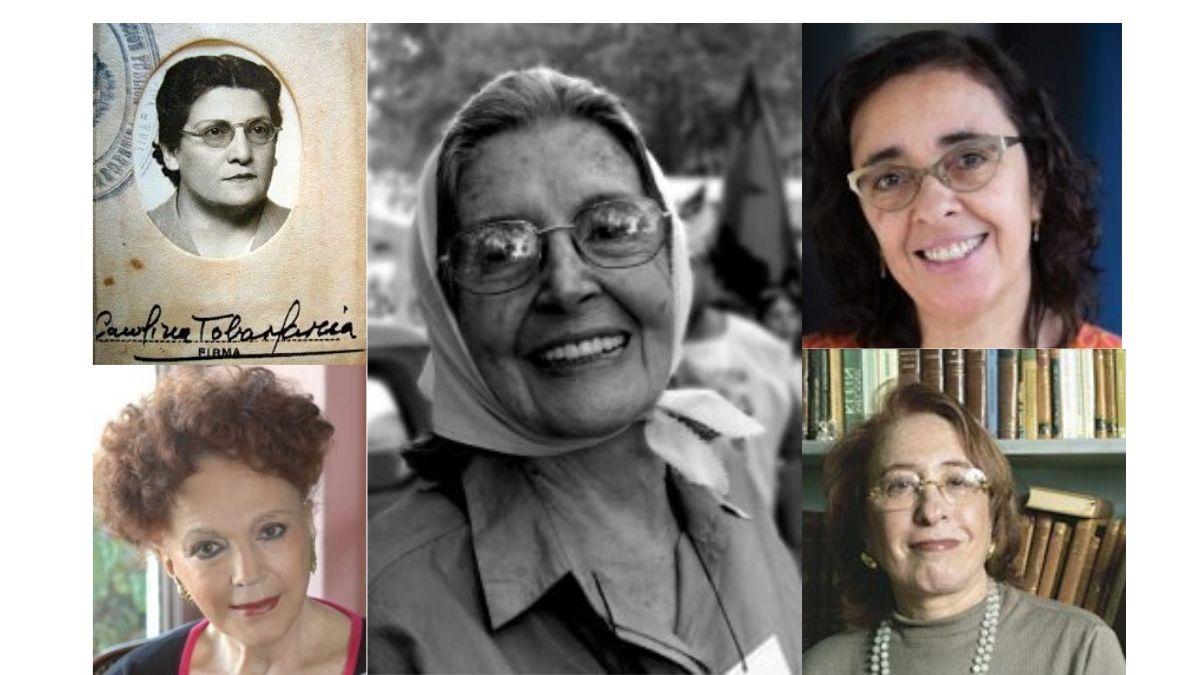 5 psicólogas argentinas