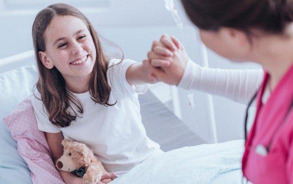 Psicooncología Infantil