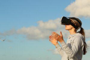 realidad virtual en psicología