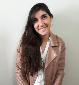 psicóloga SOFÍA GAGLIARDI