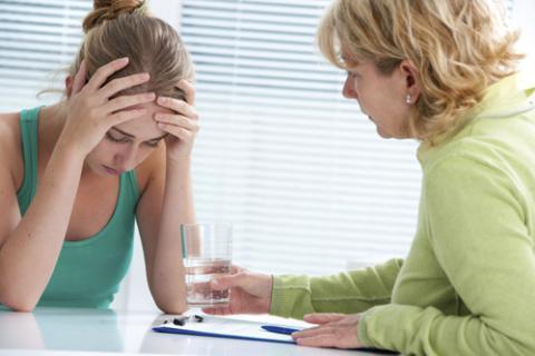 Terapias psicológicas en el suicidio adolescente