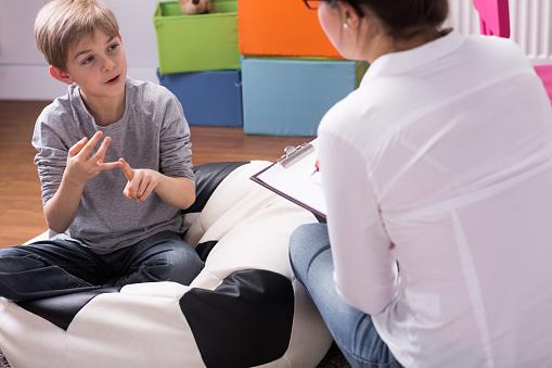 Evaluación neurocognitiva en niños