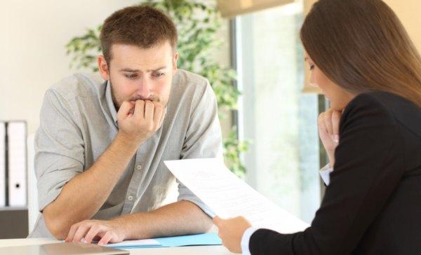 test psicológicos en entrevistas laborales
