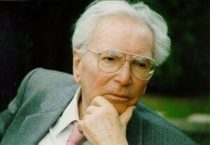 Viktor Frankl - Psicología inversa